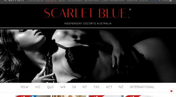scarletblue escorts