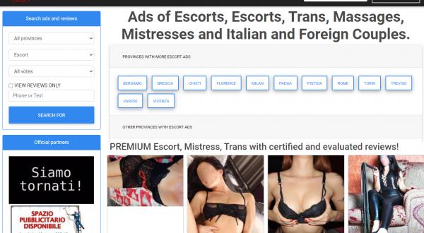 sesso-escort escorts