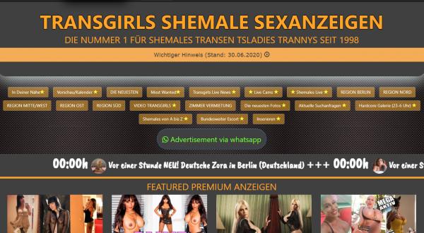 transgirls.de escorts
