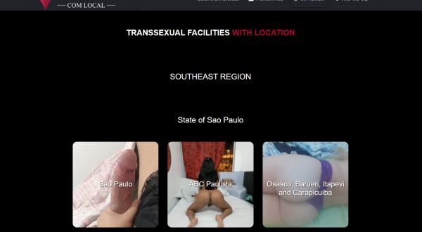 travesticomlocal escorts
