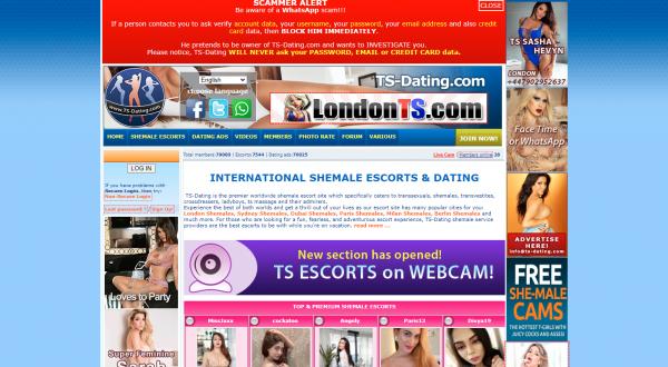 ts-dating escorts